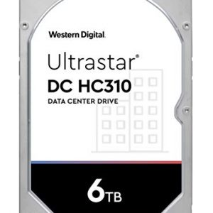 18163 1 western digital 6tb ultrastar