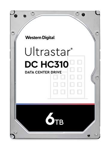 18163 1 western digital 6tb ultrastar