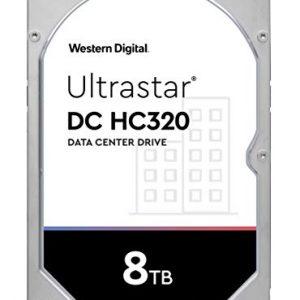 18167 1 western digital 8tb ultrastar