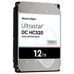 18175 1 western digital 12tb ultrastar