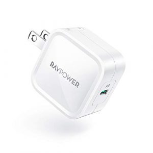 18441 1 usb c wall charger ravpower 3