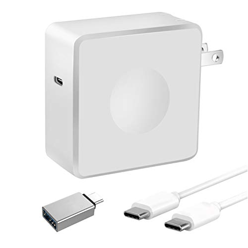 18481 1 usb c wall charger meonxy 45w