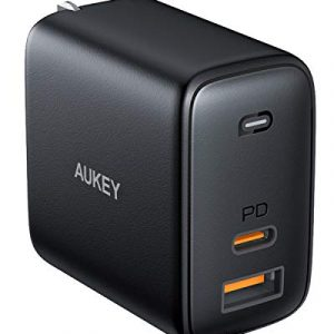 18553 1 usb c charger aukey omnia 65w