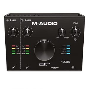 18880 1 m audio air 1926 2 in 2 out