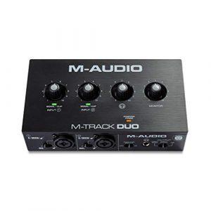 18884 1 m audio m track duo usb au