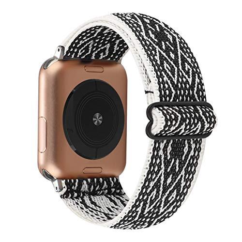 18985 1 adjustable elastic watch band
