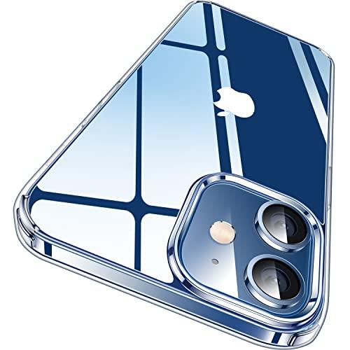 19049 1 casekoo crystal clear designed