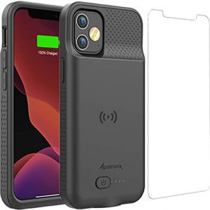 19089 1 battery case for iphone 12 pro