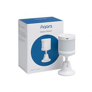 19398 1 aqara motion sensor requires