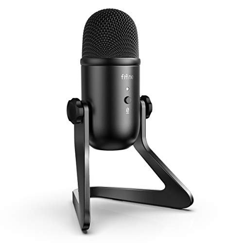 19470 1 fifine usb podcast microphone