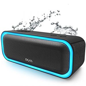 19602 1 bluetooth speakers doss sound