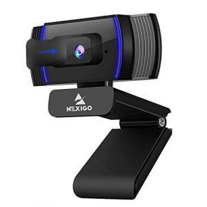 19740 1 nexigo autofocus 1080p webcam