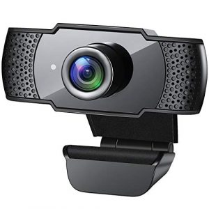 19772 1 webcam with microphone 1080p