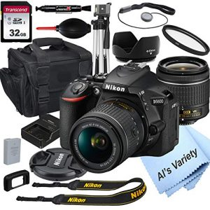 19860 1 nikon d5600 dslr camera with 1