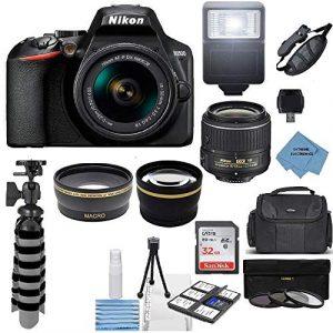 19868 1 nikon d3500 24 2mp dslr camera