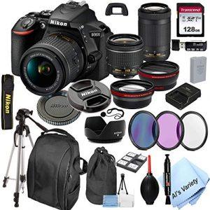 19880 1 nikon d5600 dslr camera with 1