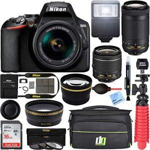 19884 1 nikon d3500 24 2mp dslr camera