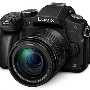 19920 1 panasonic lumix g85 4k digital