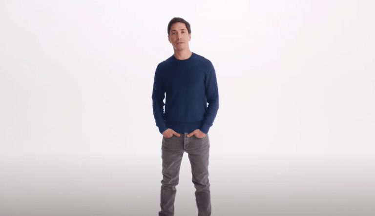 "Former ""I'm a Mac"" Justin Long now promotes Intel"