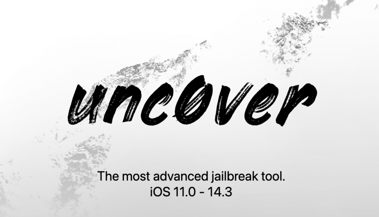 unc0ver 6.0.0 enables jailbreak up to iOS 14.3