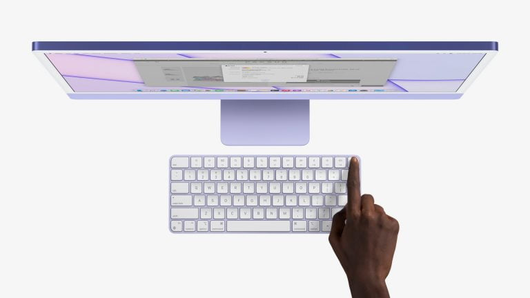 Magic Keyboard battery replacement costs $29