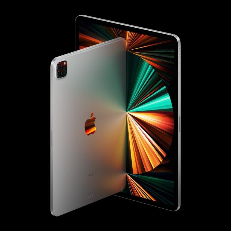 M1 iPad Pro 50% faster than the predecessor