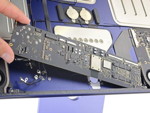 iMac 2422 Logicboard