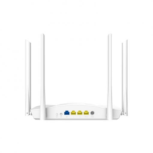 Tenda RX3 Wi Fi 6 Ports