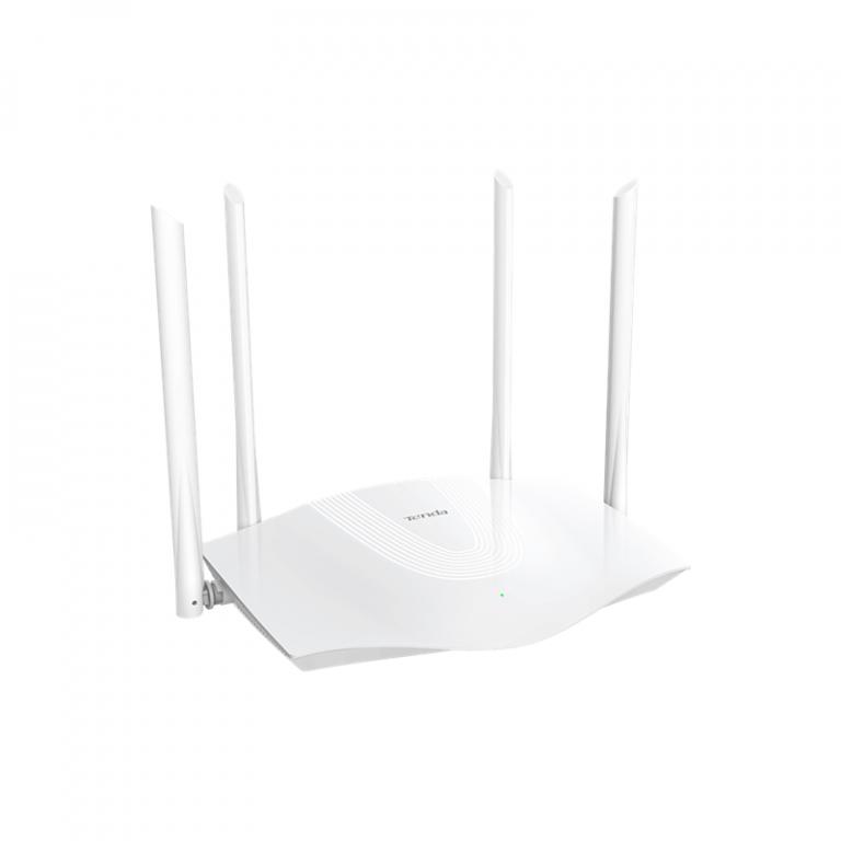 Tenda RX3 Wi-Fi 6 Router with Quad Core Processor