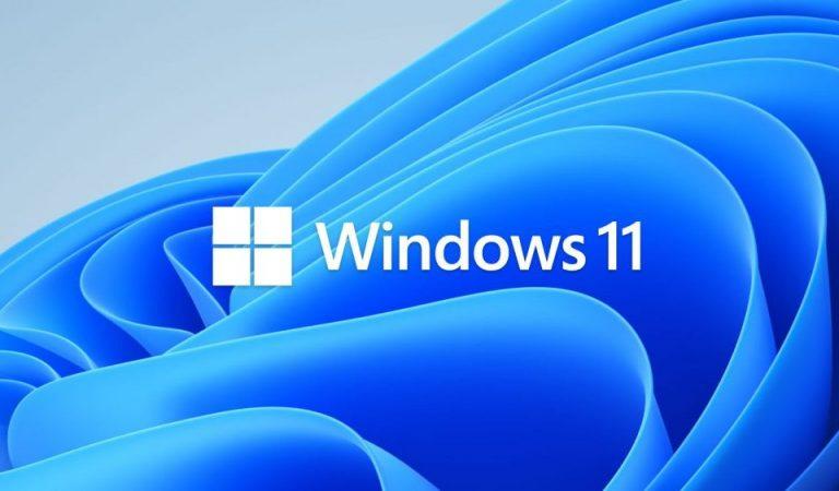 Microsoft presents Windows 11