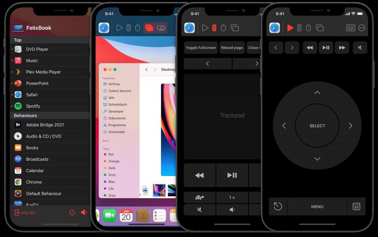 Remote Buddy 2.0 for Siri Remote