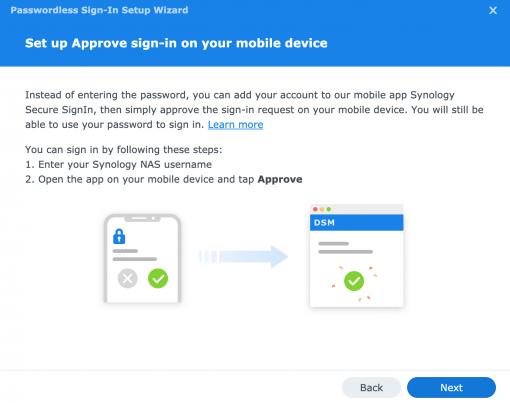 6 DSM 7 iOS App
