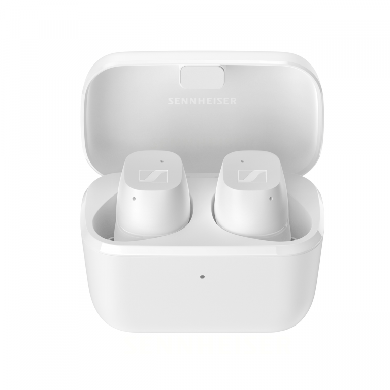 Sennheiser Bluetooth earbuds CX True Wireless now available