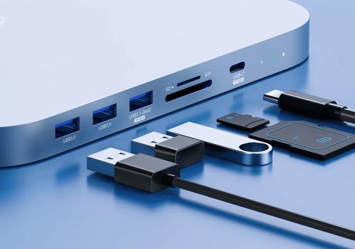 USB C Hub M1 Mac mini