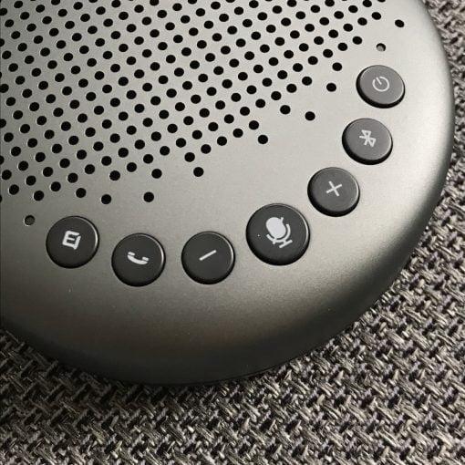 eMeet Luna Buttons