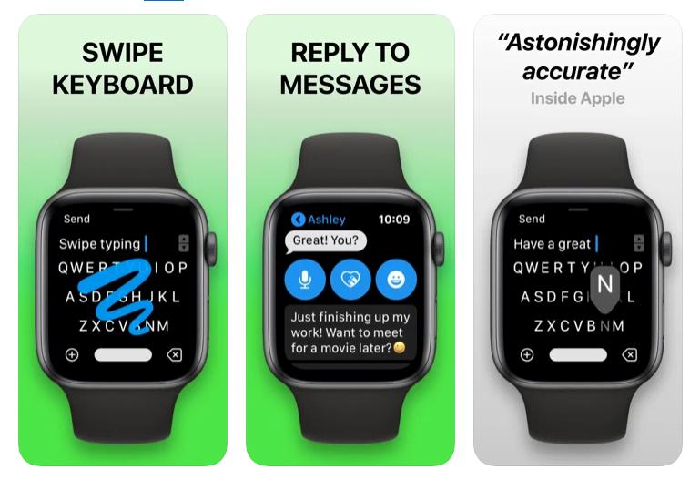 Still neutral? Apple stops FlickType keyboard app for the blind