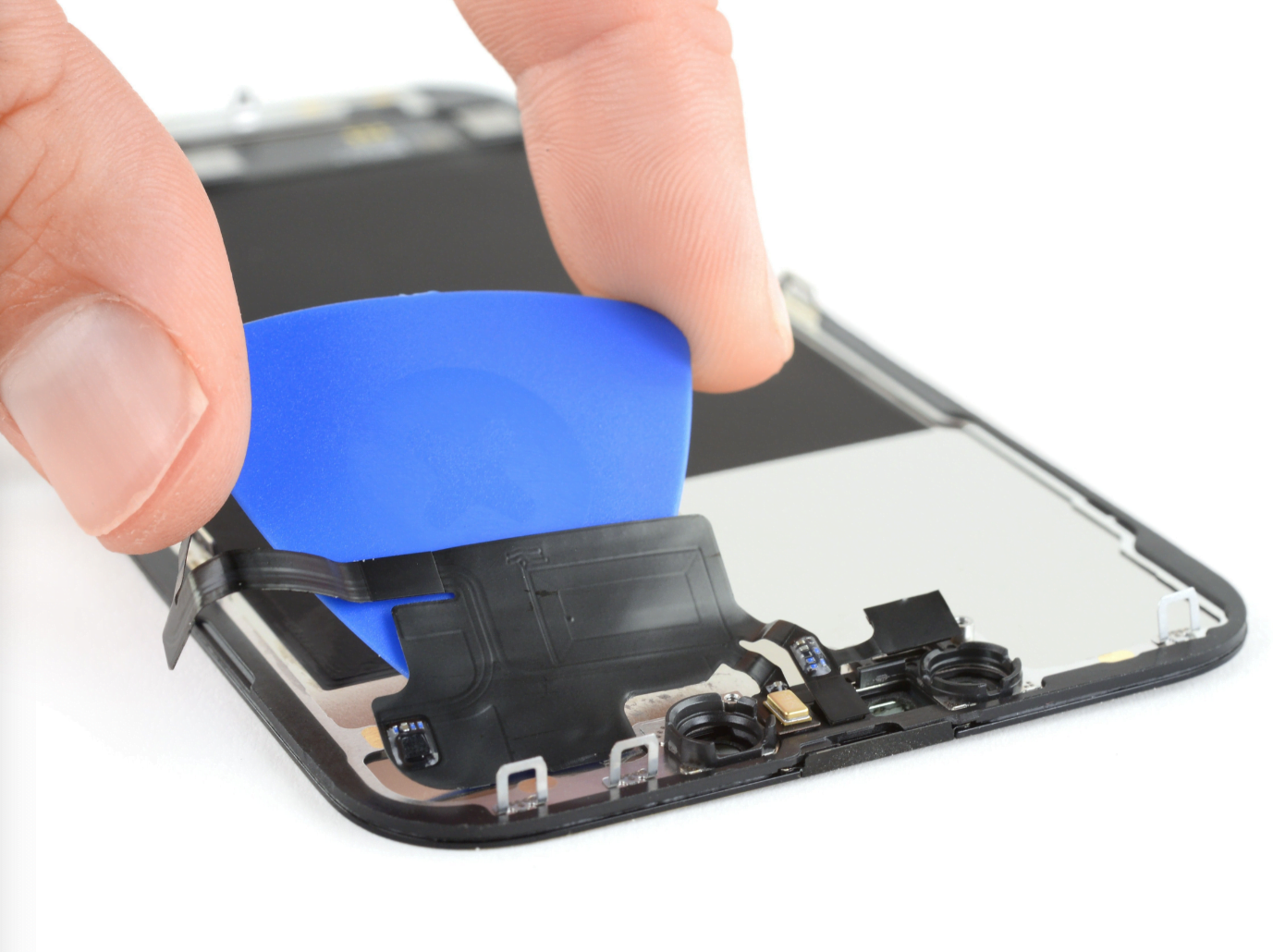 iPhone 13 ifixit Face ID