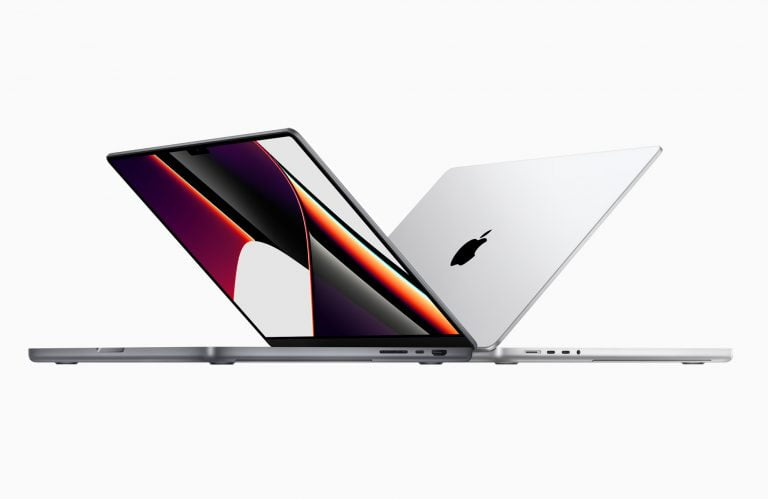 New MacBook Pro with M1 Pro and HDMI, without Touchbar